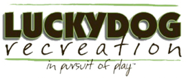 Utah Web Design for LuckyDog