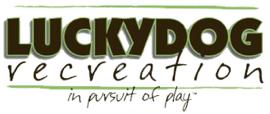 Utah Web Design for LuckyDog